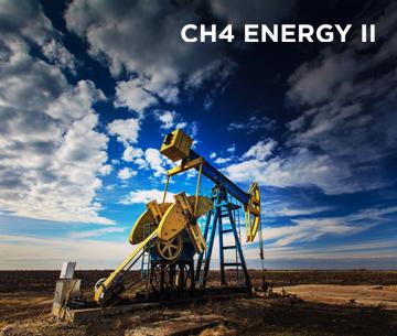 CH4 Energy II